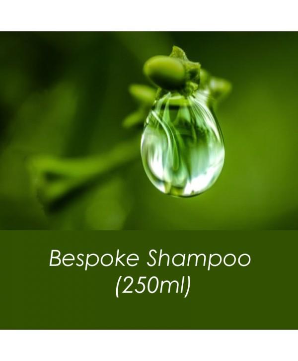 Bespoke Shampoo (250ml)
