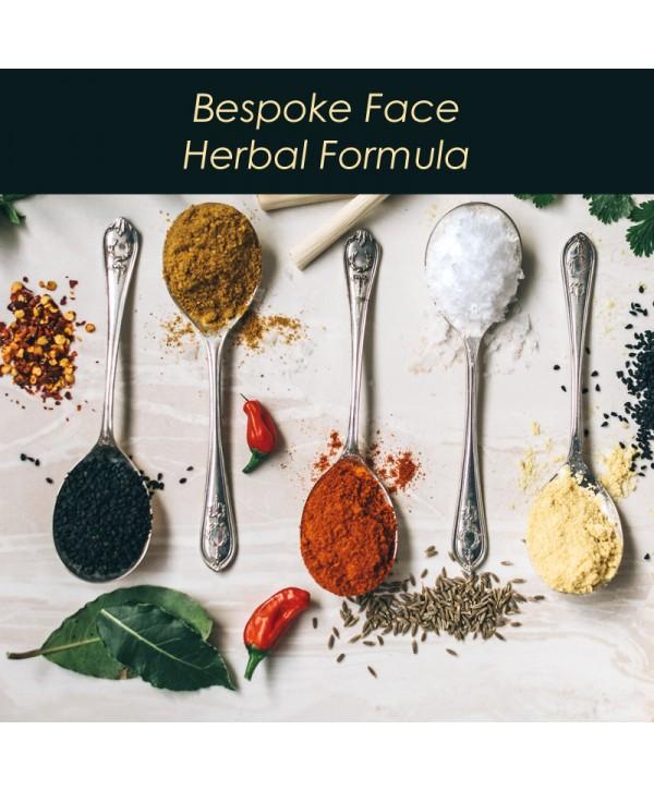Bespoke Herbal Formula